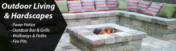 Outdoor Living and Hardscapes