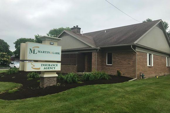 Martin & Lark Insurance Offices